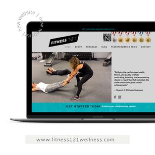Fitness 121