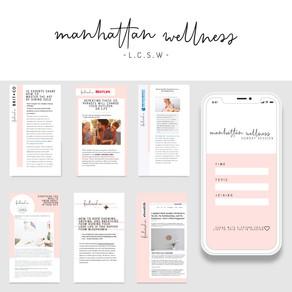 Manhattan Wellness
