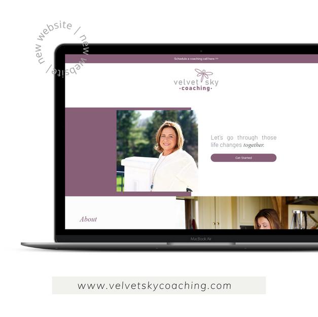 Velvet Sky Coaching