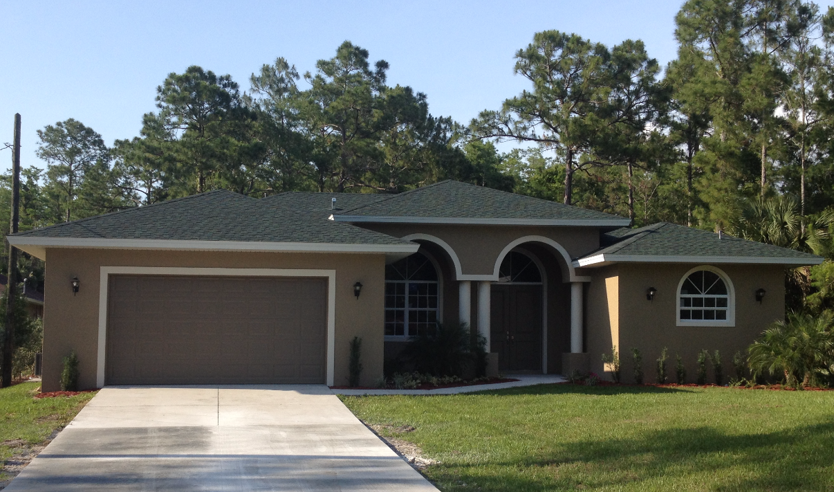 Hinspeter Roofing Naples Florida Roofer