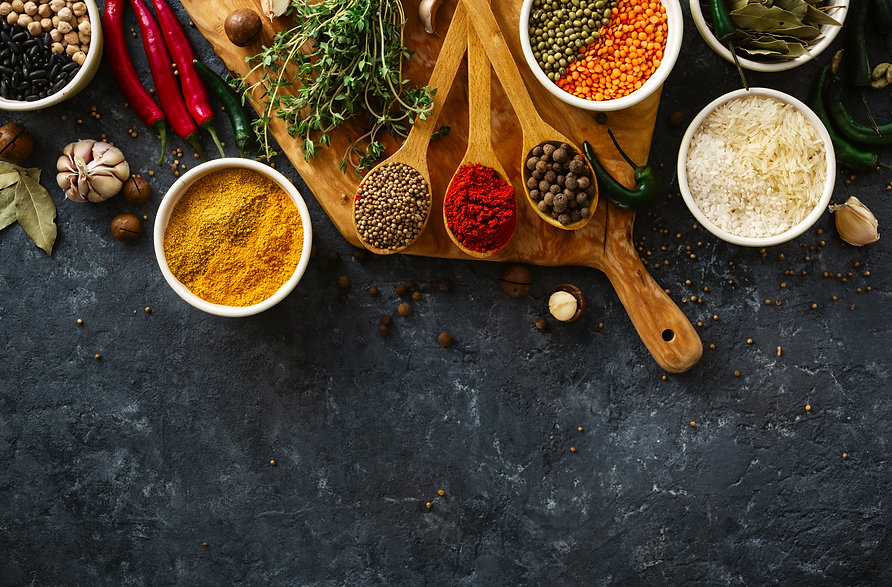 Indian Cooking Supriya's Kitchen