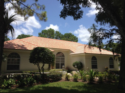 Hinspeter Roofing Naples Florida Tile Roof