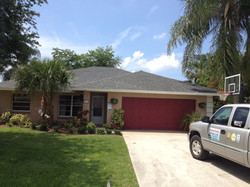 Hinspeter Roofing Naples Florida Shingle Roof