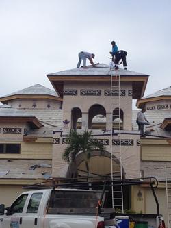 Hinspeter Roofing Naples Florida Roofer