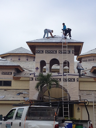 Hinspeter Roofing_ Naples