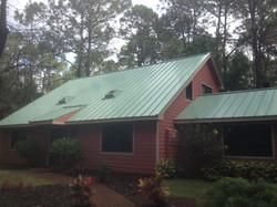 Hinspeter Roofing Naples Florida Metal SpecialistRoofer