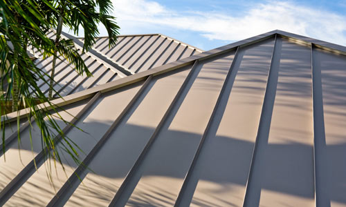Hinspeter Roofing Naples Florida Metal Roofer