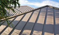 Hinspeter Roofing Naples Florida Metal Roofer