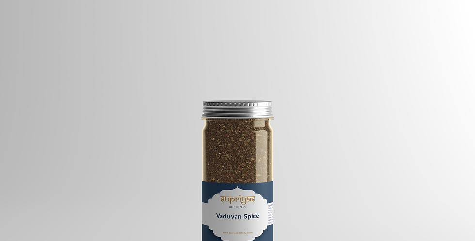 Vaduvan Spice