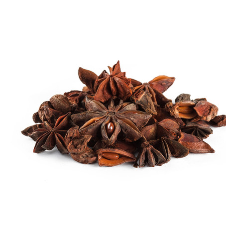 Spicy Saturday: Star Anise