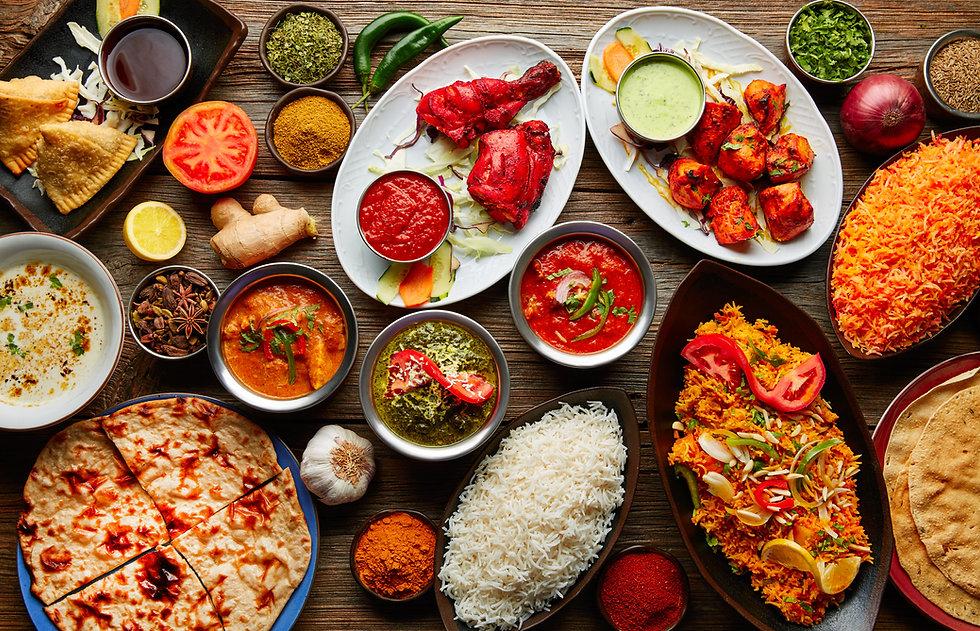 Supriya's Kitchen 22 Indian Cuisine