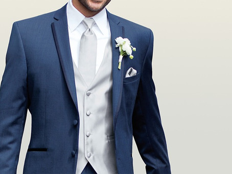 10 Important Things to Consider When Choosing a Tuxedo