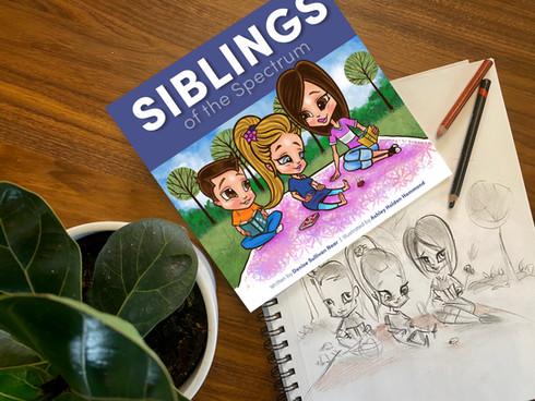 Digital Book Illustrations