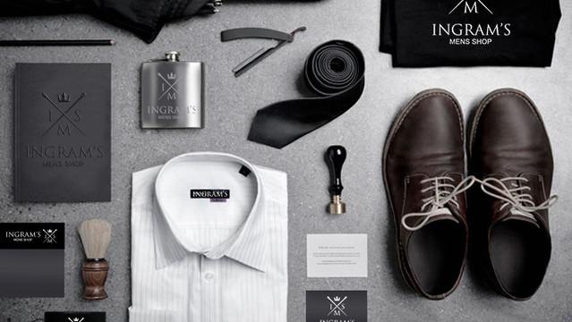 Ingram's Mens Shop