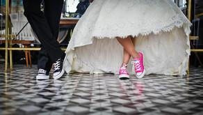 Comment (réellement) bien s'habiller pour un mariage?