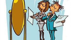 Pourquoi se mettre en valeur uniquement pour l'entretien d'embauche ?