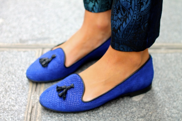 Chatelles - La marque du Slippers