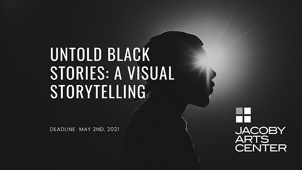Untold Black Stories_ A Visual Storytell