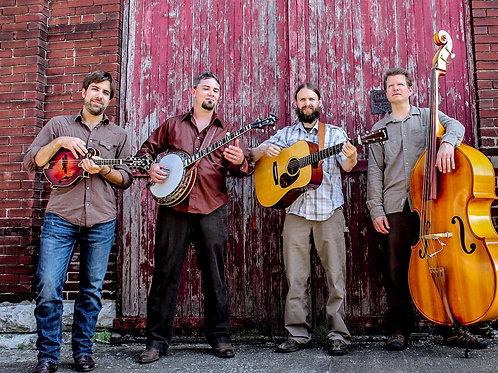 RiverBend Bluegrass Band