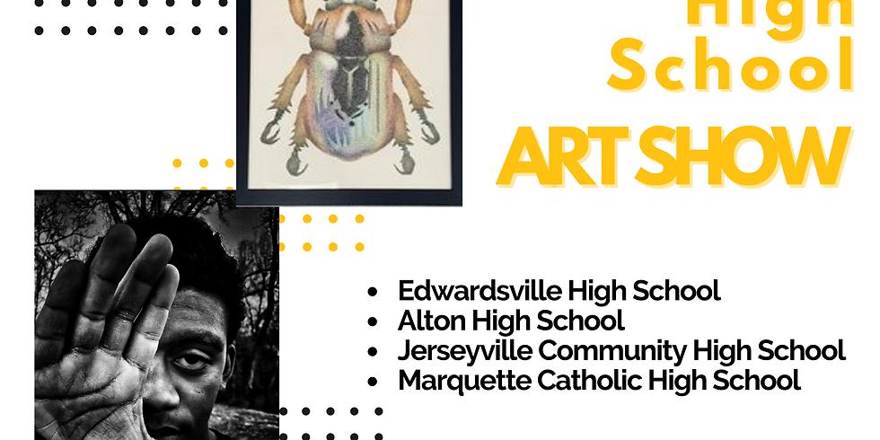 Regional High School Art Show