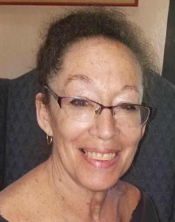 Paula Beals