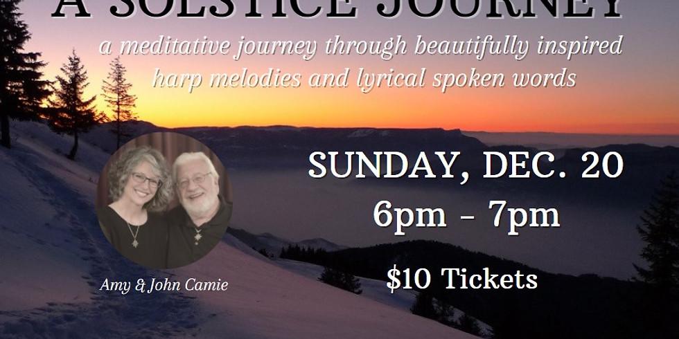 A Solstice Journey - Virtual