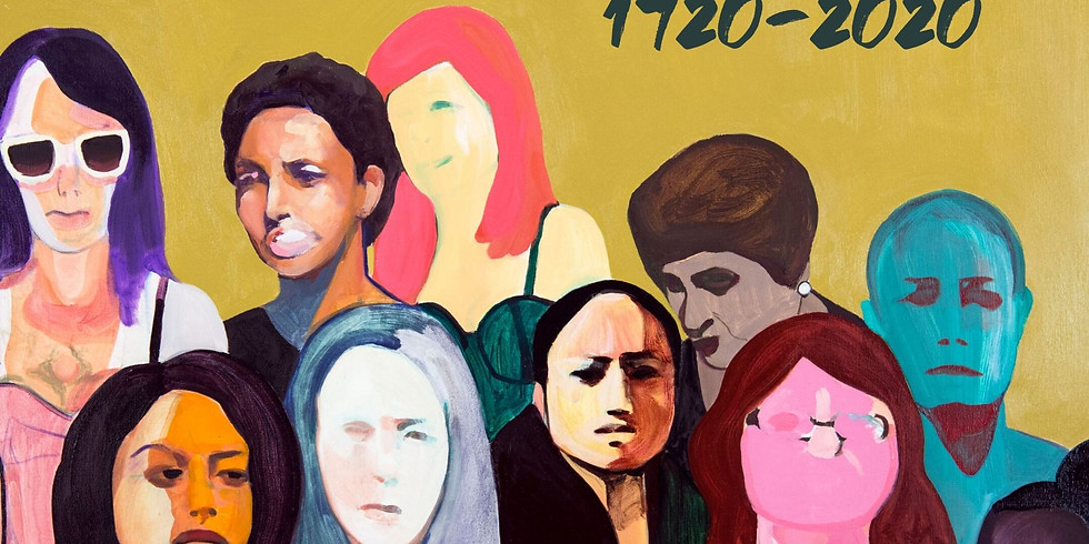 Women Speak 1920-2020 (1)