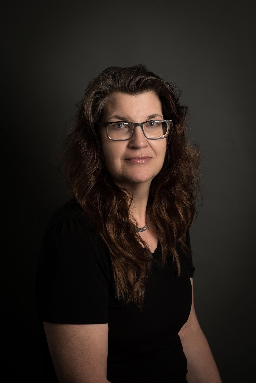 Susan Van Norman