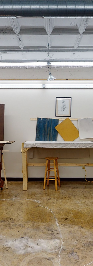 Artist Studios at Jacoby