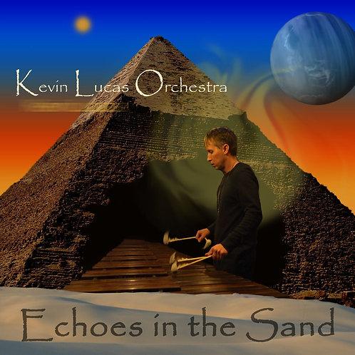 Kevin Lucas Marimba Band