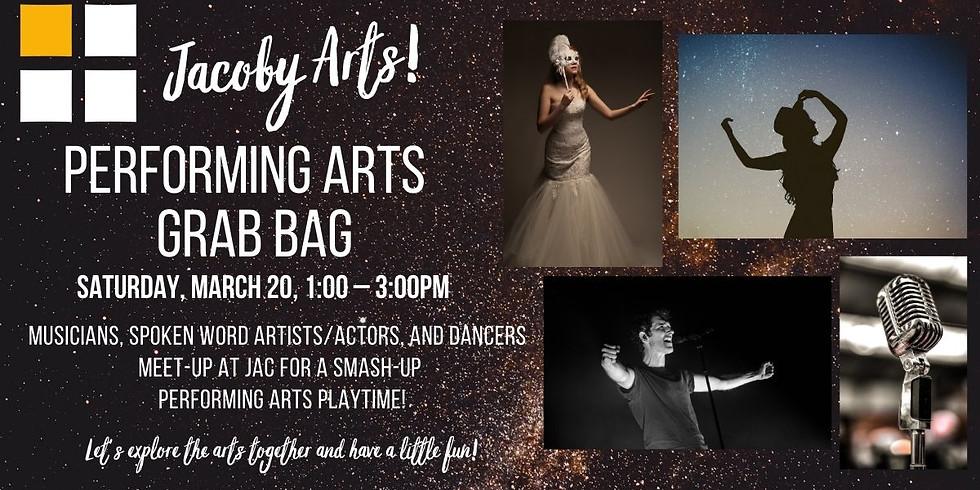 Performing Arts GRAB BAG (1)