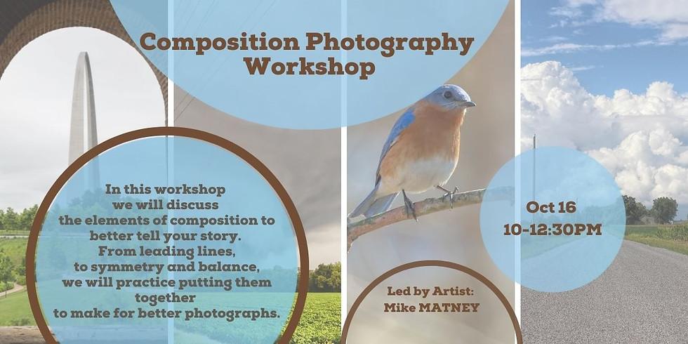 Composition Photography Workshop