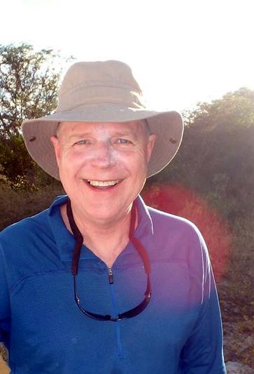 Dennis Scarborough