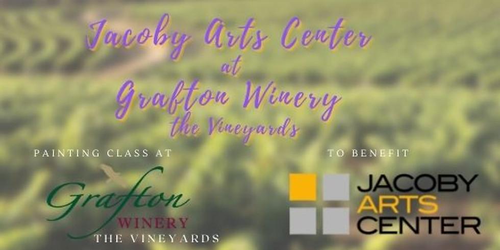 JAC @ Grafton Winery at the Vineyards
