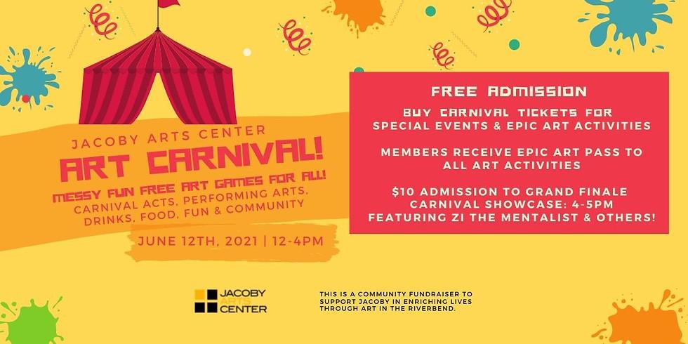 Art Carnival!