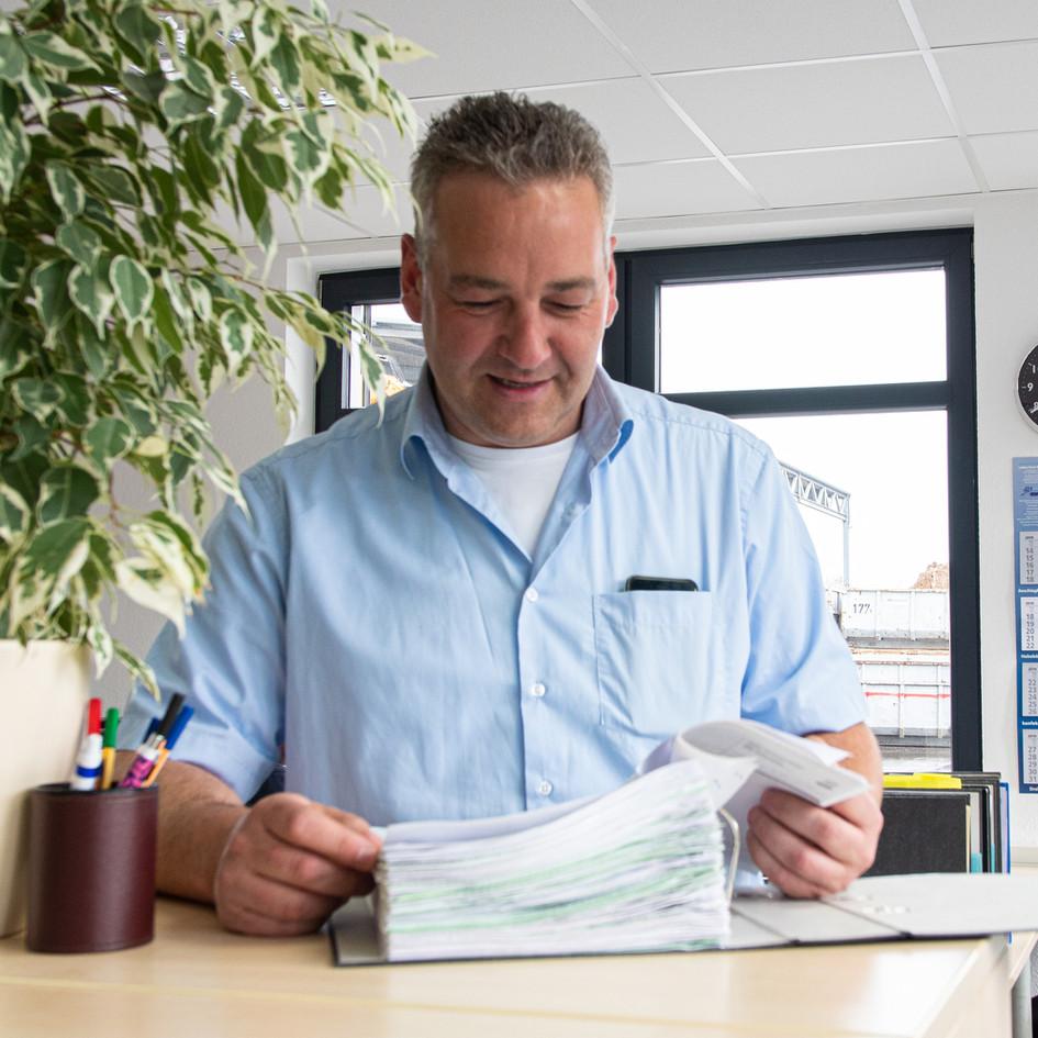 Zertifiziertes Managementsystem DIN EN ISO 9001:2015