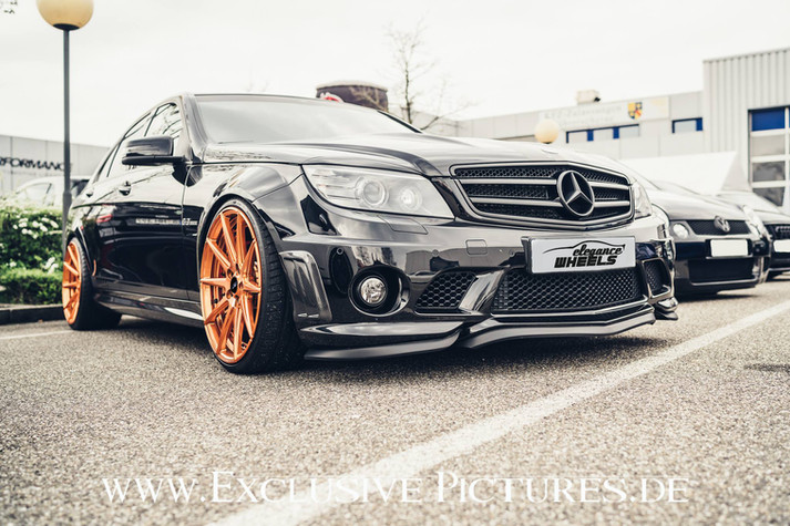 Mercedes C63 mit Elegance Wheels 3.jpg