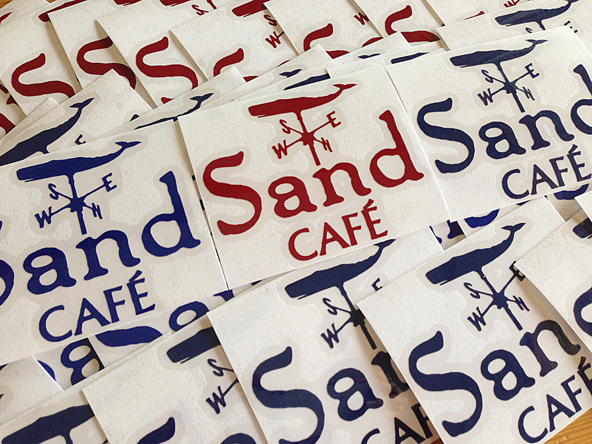 サンドカフェ 様