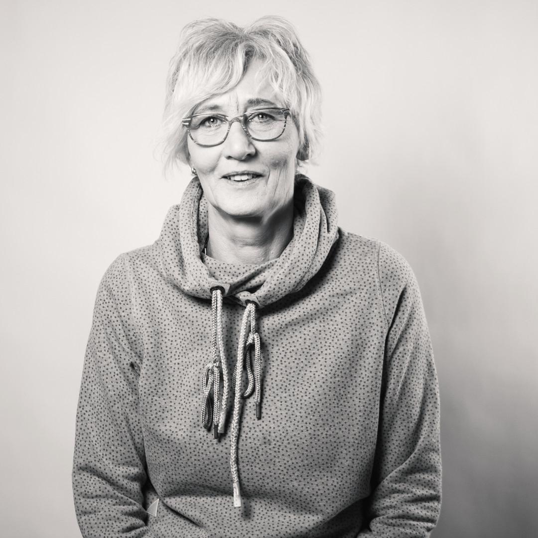 Annette Reichling Hecht