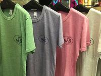 J's サーフショップ オリジナル Tシャツ