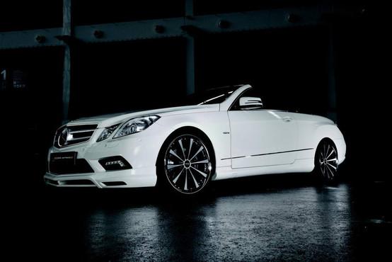 Corspeed_Arrows_Mercedes_E-Klasse_Cabrio