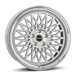 BORBET_B_silver rim polished_5-Loch_2500