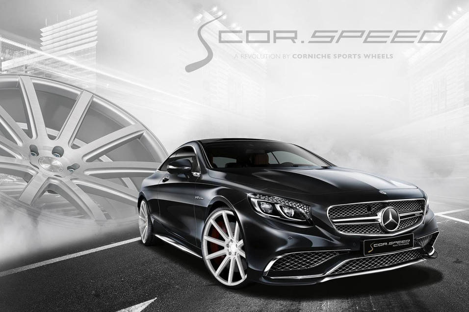 Corspeed DeVille Mercedes S Coupe 1.jpg