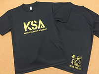 KSA スキースクール Tシャツ