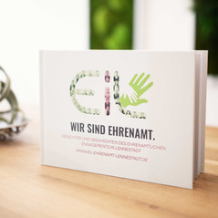 EiL - Ehrenamt in Lennestatd