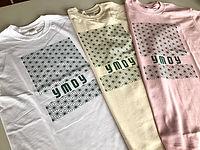 オリ鴨川 山田屋食堂ジナルTシャツ