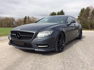 Mercedes C218 mit Elegance Wheels 3.jpg