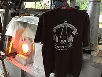 グラスフィッシュ オリジナル Tシャツ