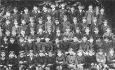 Schüler Jahrgang 1909