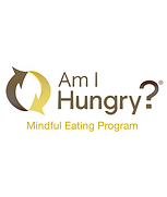 Am I Hungry Mindful Eating Program Logo